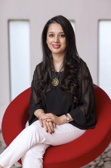 Saniyya Gauhar