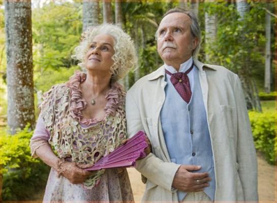 A Brazilian Telenovela Inspired by Jane Austen's Novels – All Things