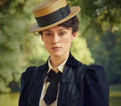 Coming Soon Another Period Drama With Keira Knightley Colette