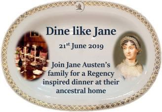 invite plate
